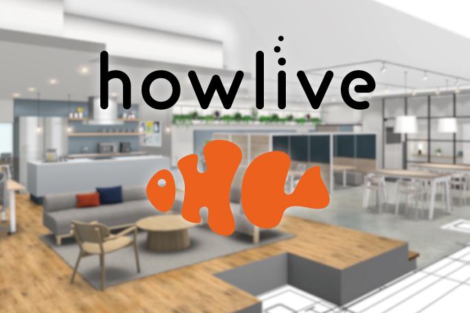 イオンモール沖縄ライカムにhowlive2号店のオープンが決定!
