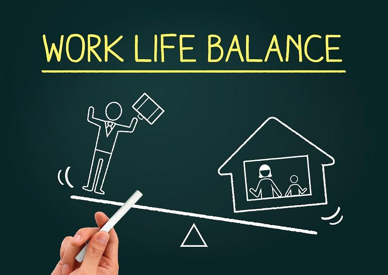 コワーキングスペースを働き方改革で活用!通勤時間の削減で社員満足度に貢献
